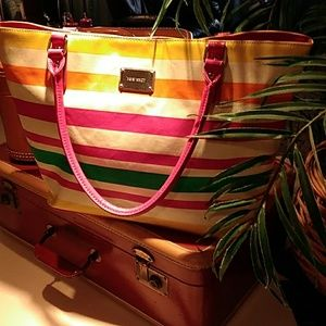 Nine West Summer  tote
